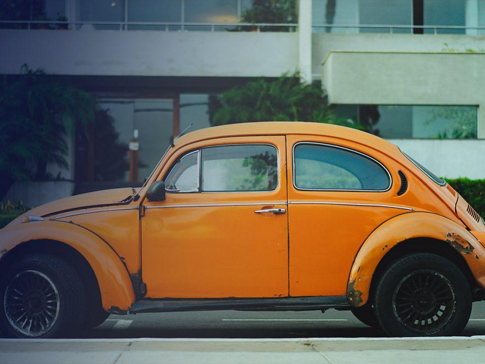 """""""Auto-Abo"""" kann steuerliche Auswirkungen haben"""