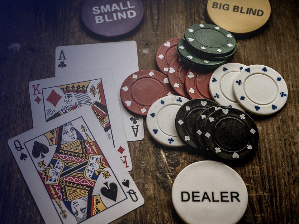 Online-Poker: Gewinne können der Einkommen- und Gewerbesteuer unterliegen